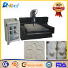 Chinamade 3D 기복 조각 대리석 돌 CNC 대패 기계