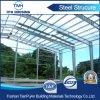 Edifício estrutural de aço pré-fabricado do armazém da construção do baixo custo