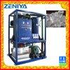 Охлаженная водой малая машина льда пробки емкости (6T/Day)