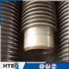 El calentador de la certificación de la ISO parte el tubo de aleta espiral de la aplicación