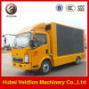Sino Outdoor Full Color LED Mobile Stage Truck para venda