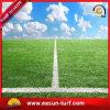 풋볼 투수를 위한 인공적인 축구 뗏장 50mm 합성 물질 잔디