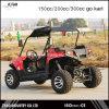 ATV 250 centímetros cúbicos de uso da exploração agrícola