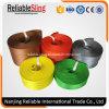 Tessitura flessibile ecologica personalizzata del poliestere