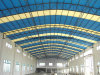 Плитка крыши UPVC просвечивающая