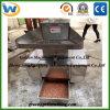 Machine de broyeur à concassage d'os de viande d'animaux de volaille pour aliments pour animaux de compagnie