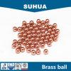 fabricante de la bola del cobre del sólido de 1m m a de 60m m
