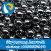 G10 1/4 de la bola de acero Gcr15 de Chrone de la alta precisión
