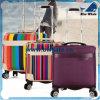 Мешок багажа компьтер-книжки 28 мешка 16 PU Bw1-172 неподдельный кожаный '' - '' цветастый