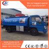 4X2 de Vrachtwagen van de Tanker van de Brandstof van de Dieselmotor 3000L van Forland