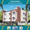 Beton-Panel des Stahlrahmen-modernes vorfabriziertes multi Geschoss-Haus-AAC