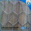 Casella esagonale di Gabion delle reti metalliche