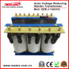 14kVA Three Phase Auto Voltage Reducing Starter Transformer
