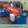 Máquina da quilha do perfil de Omega, topo & rolo de alta velocidade da trilha que dá forma à máquina