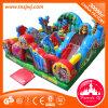 子供の運動場のための膨脹可能なおもちゃの子供の警備員
