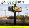 Panneau extérieur de signe de l'Afficheur LED P6.67/P8/P10 avec polychrome (maintenance avant)