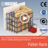 Bastidores y estantes de paleta selectiva para almacenaje de almacenes