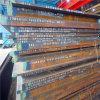 Aço do molde da liga para os produtos plásticos P21, Nak80
