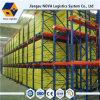 Hochleistungslaufwerk im Ladeplatten-Racking mit hoher Präzision