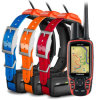 Nuevo Garmin Astro 320 con el collar combinado del sistema de seguimiento del perro del GPS de la caza T5 lía 010-01041-60