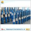 Pompa sommergibile dell'acqua di pozzo profondo con ISO9001: 2008