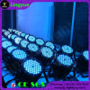 54X3w RGB 3in1 Outdoor Waterproof LED PAR Can Lights