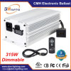 Vorschaltgerät-elektronisches Vorschaltgerät des UL-Input-120V/208V/240V 315W CMH Digital