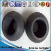 Anel de selagem do carboneto de silicone das peças de maquinaria/anel ligado da reação carboneto de silicone