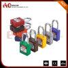 Cadenas différent de sûreté de blocage de garantie de couleur de Loto 38mm