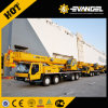 건축기계 XCMG 유압 이동할 수 있는 트럭 기중기 25ton (Qy25k-II)