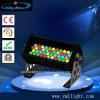 7mixed Corlor 40X3w R7, Or7, Am10, G5, Cy4, B4, luces del ciclorama de la etapa de In3 LED