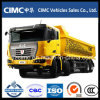 C&C 덤프 트럭