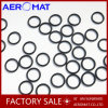 Ventas al por mayor Big Size Professional Customized Rubber O-Ring Viton para las piezas de automóvil y Aircraft Made en Aeromat