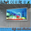 Video schermo impermeabile fisso di funzione LED di buona prestazione fuori di P10