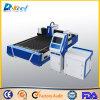 CNC do aço 1500*3000mm/inoxidável, cobre, alumínio, manufatura de China da máquina do equipamento do corte do laser da folha de metal da fibra do CNC 1000W
