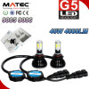 차 LED Headlamp 40W High Power LED Headlight Bulb 9005