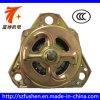 Motor que se lava del rodamiento de bolitas del alambre de cobre