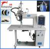Machine de cachetage de couture d'air chaud d'unité centrale avec la bonne qualité
