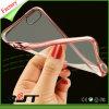 Cajas suaves transparentes del teléfono móvil de TPU iPhone6/6s (RJT-0196)
