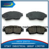 Automobile Accessories Semi-Metal Auto Disc Brake Pad (04465-yzz51)