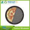 rizador/cacerola antiadherentes de la pizza 14-Inch con el orificio