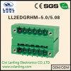 Ll2edgrhm-5.0/5.08 Pluggable 끝 구획 연결관