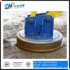 ímã de levantamento da máquina escavadora do diâmetro de 1100mm para o lingote Emw5-110L/1 da carcaça
