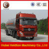 8X4 20 Tons Gas Filling Truck