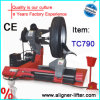Diameter grande Truck Tyre Changer para Sale