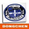 Sticker van de Auto van de douane de UV Bestand openlucht Zelfklevende