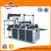 Double-Layer- flache Beutel, der Maschine ( SHXJ - B600-1000 )