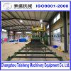 Новая машина съемки транспортера ролика взрывая с аттестацией ISO9001