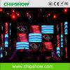 Chisphow Rn4.8のフルカラーの段階の屋内LED表示壁