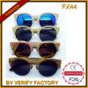 Os óculos de sol de madeira novos do desenhador 100% vendem por atacado o Ce FDA